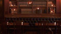 Tavern Law cocktails