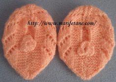 minik örgü bebek patik modeli:http://www.marifetane.com