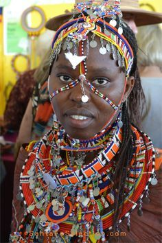Uganda | Buzz about International Folk Art Market | Santa Fe ...