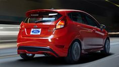 2016 Ford Fiesta ST | The 2016 Ford Fiesta ST | Ford.com