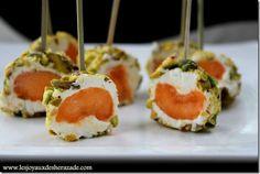 amuse bouche facile - ..Les joyaux de Sherazade- Recette de cuisine testées et approuvées, cuisine facile et originale