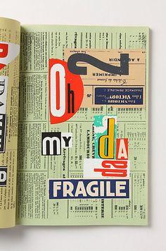 Franticham's Dada Univers