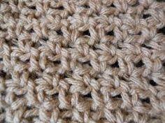 basic crochet stitches - Google Search