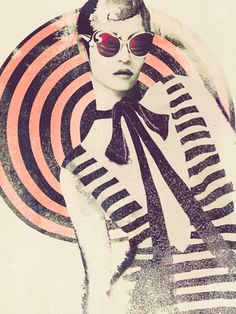 Gorgeous fashion illustrations by JULIA PELZER http://www.schierke.com/portfolio/illustrators/20833/Julia_PELZER