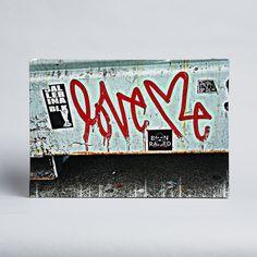 Daniel Siboni - Love Me - Canvas