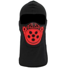 27d2a27aa7216 Balaclava Full Face Masks Cotton Outdoor Warm Windproof Motorcycle Riding  Hiking