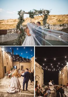 Gorgeous destination wedding in Matera, Italy. wedding pictures A Unique Destination Wedding at a Historic Venue in Matera Italy Destination Wedding Themes, Wedding Venues, Wedding Ideas, Great Photographers, Historical Architecture, Italy Wedding, Event Decor, Wedding Pictures, Wedding Details