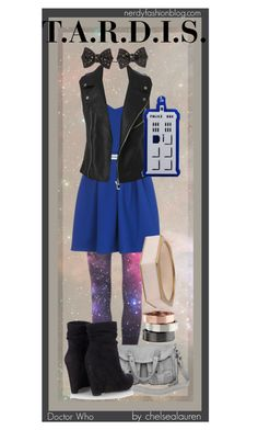 """T.A.R.D.I.S. 