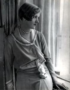 Constance Talmadge portrait, 1920s