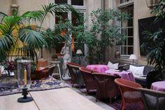 images of la mirande hotel - Google Search