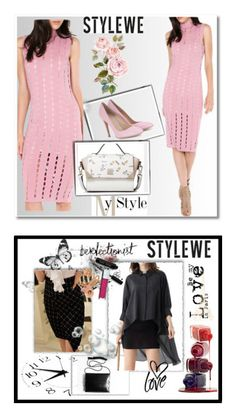 """StyleWe Collection"" by malasirena989 ❤ liked on Polyvore featuring stylewe"