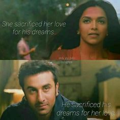 It's true yaar! Famous Dialogues, Movie Dialogues, Crush Quotes, Girl Quotes, Me Quotes, Yjhd Quotes, Hindi Quotes, Quotations, Movie Duos