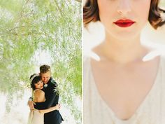 Great Gatsby Rustic Wedding: Erin + Parker – Part 1