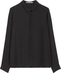 WIN: zijden blouse van Costes - JAN Magazine