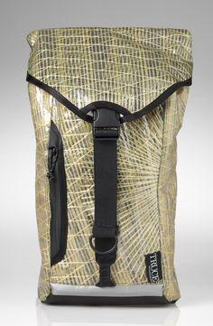 North Sails 3DL Kevlar/Mylar sailcloth backpack variants