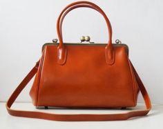 leather handbags – Etsy