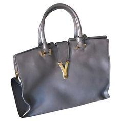 "Yves Saint Laurent - ""Sac du jour"" Bag"