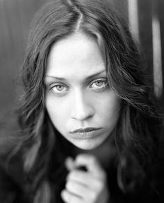 Fiona Apple stated she is a Melungeon. I've always suspected African and Native ancestry.