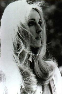 Sharon Tate, actress - To bad she had to make history the way she did !!! This is so sad & her unborn child! RIP!! (
