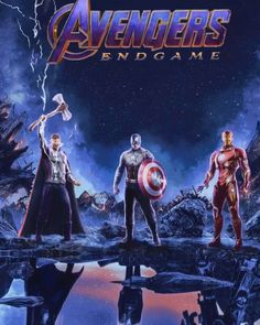 Marvel Studios releases a brand new poster for Avengers: Endgame highlighting the evolution of Iron Man, Thor and Captain America. The MCU's trinity of heroes: Tony Stark, Thor and Steve Rogers are the cornerstones of Marvel Dc Comics, Marvel Avengers, Marvel Fanart, Films Marvel, Marvel Movie Posters, Marvel Memes, Marvel Characters, Poster Marvel, Avengers Poster