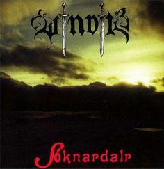 Windir - Soknardalr