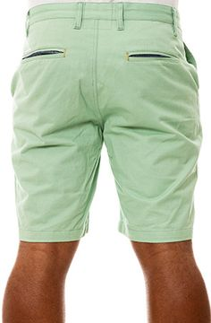 Mint Shorts by Filthy Etiquette. Buy for $52 from Karmaloop
