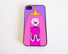Adventure Time Princess Bubblegum case
