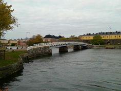 Suomen linna