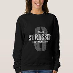 #Funny Vintage Style TShirt for STRASSER - #vintage #style