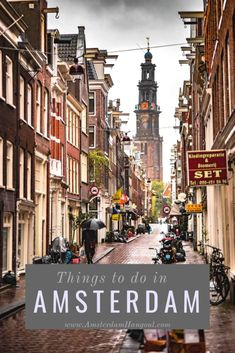 Banksy Museum, KattenCafeKopjes, Guided bus or canal cruise, Mezrab – my favor… – Best Travel Destinations Visit Amsterdam, Amsterdam City, Amsterdam Travel, Amsterdam Holland, Holland Netherlands, Travel Netherlands, Places In Europe, Europe Destinations, Places To Visit
