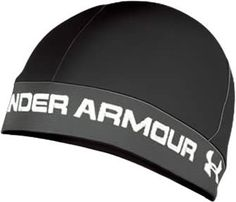 UNDER ARMOUR Men's Skull Cap (One Size)