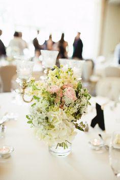 Photography: Sara & Rocky - saraandrocky.com Floral Design: Lilium Floral Design - liliumflorals.com  Read More: http://www.stylemepretty.com/2012/09/24/dallas-wedding-at-ashton-gardens-from-sara-rocky/