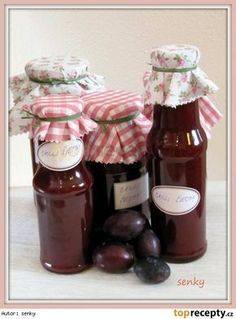 Jam And Jelly, Home Canning, Food Gifts, Chutney, Sugar Free, Spices, Food And Drink, Cooking Recipes, Favorite Recipes