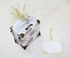 HOBBYKUNST Coconut Flakes, Martha Stewart, Mini, Spices, Gift Wrapping, Album, Gifts, Food, Lily