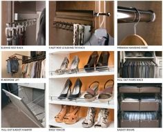 Storage room Add-on - http://creativeedgedesigngrp.com/closet-accessories/ Personalize Your Organizing Efforts with Storage room Add-on When revamping your storage room, think about the storage room devices that will assist you produce the most arrange and practical storage room area. A collaborated storage room is in fact definitely the responses for preserving valuable fashion jewelry, belts,. http://creativeedgedesigngrp.com/wp-content/uploads/2015/03/In-Home-Accessories_P