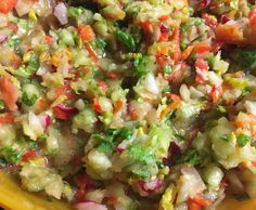 gemischter Salat by Katja.Tehof on www.rezeptwelt.de
