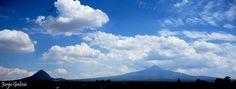 Panoramica de Tlaxcala tomada por Jorge Galicia