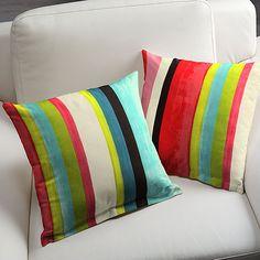 Panama Vegas 3 - Tkaniny dekoracyjne w paskifavorable buying at our shop