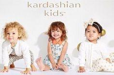 Sassy Blog Kardashians launch their new baby line at Baby R Us this weekend #winning #kardashian #moneymaking #dontstop #sassyblog #sassy #sassykids #pregnant #babies #donthate #motivate