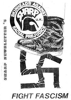 Behold: the World's Biggest Archive of Skinhead Ephemera | VICE | United States
