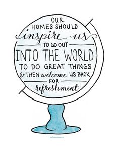 Love The Home You Have By Melissa Michaels Home Qoutes New Home Quotes Best