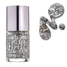Nails Inc Diamond Arcade | Nails | BeautyBay.com