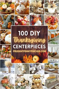 Set your holiday table with these DIY Thanksgiving centerpieces. From elegant thanksgiving tablescapes to simple fall centerpieces, there are plenty of DIY Thanksgiving table decor ideas to choose from. These beautiful thanksgiving table settings and thanksgiving decorations will impress your family and friends. Diy Thanksgiving Centerpieces, Thanksgiving Table Settings, Thanksgiving Tablescapes, Diy Centerpieces, Holiday Tables, Thanksgiving Crafts, Table Decorations, Thanksgiving 2020, Thanksgiving Leftovers