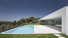 Galería de Casa sobre los olivos / Gallardo Llopis Arquitectos - 31