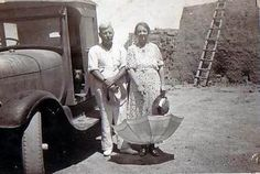 South African Flemmer Family History Arthur Claude Flemmer and wife Connie (farm near Benoni) Family History, African, Painting, Art, Art Background, Painting Art, Kunst, Paintings, Performing Arts