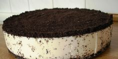 No Bake Oreo Cheesecake!!!