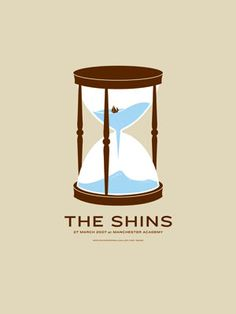 The Shins - by The Small Stakes
