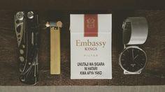 edc, Embassy/Leatherman