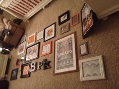 Brooks' Room.