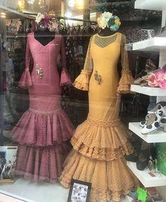 Flamenco Dresses, Church Attire, Spanish Fashion, Fishtail, Couture, Illustration Fashion, Gowns, Boho, Formal Dresses